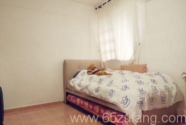 BLK 122 Ang Mo Kio 普通房出租